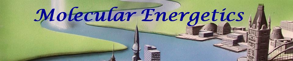 Molecular Energetics